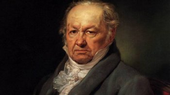 Viaje de a dos: Francisco de Goya