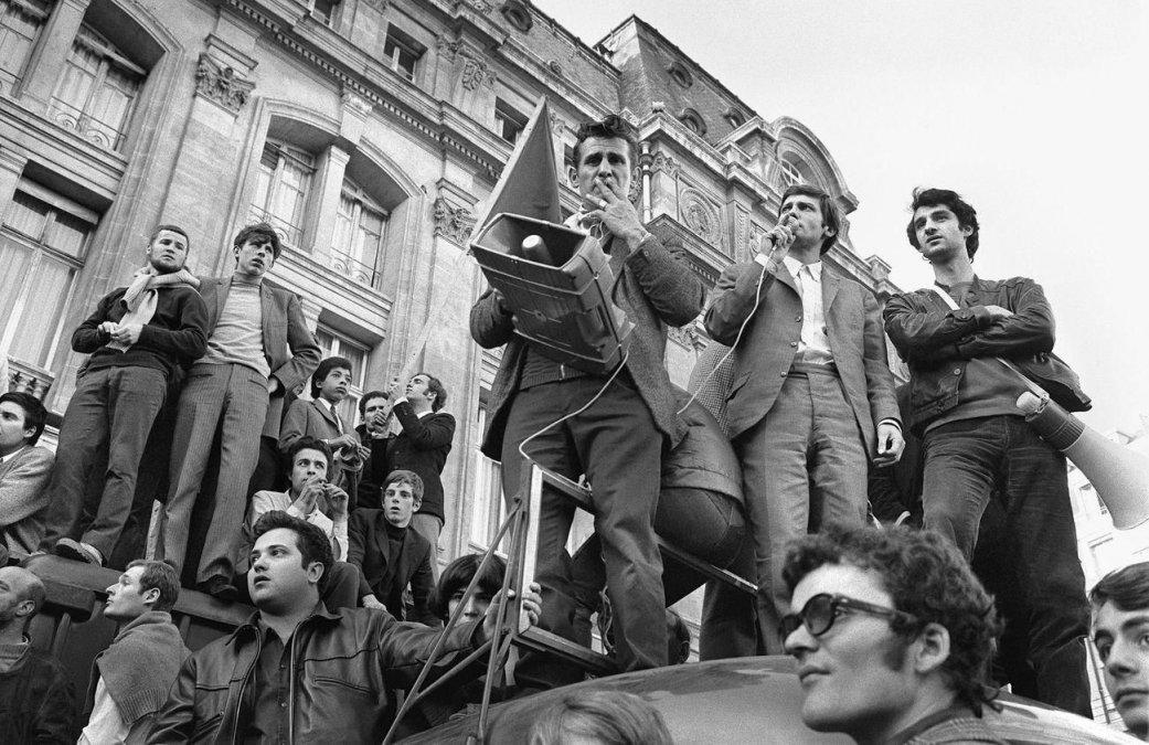Mayo Fránces - 1968