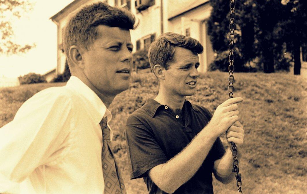 John y Robert