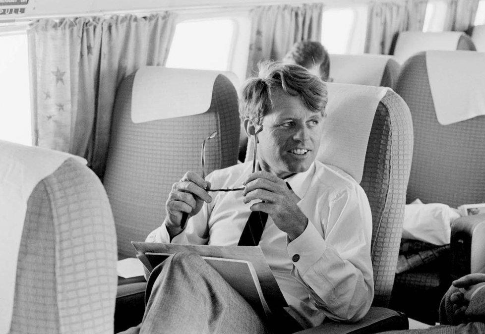 Robert F. Bobby Kennedy