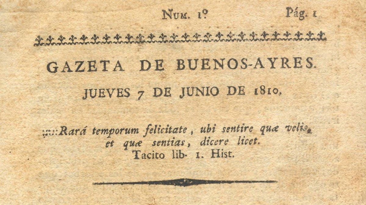 Día del Periodista: por qué se celebra el 7 de junio en Argentina