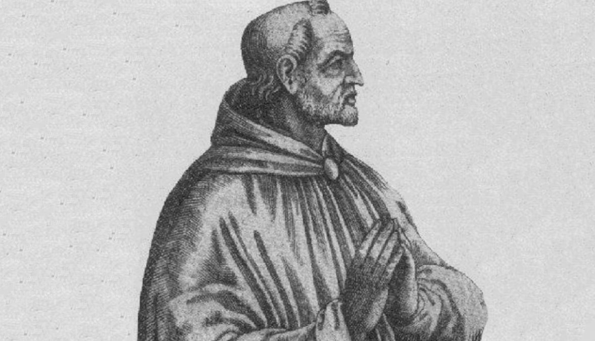 Juan XXI, el Papa médico