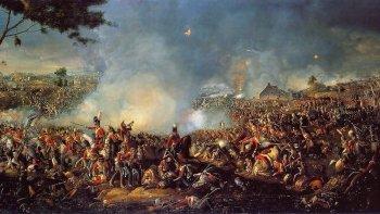 De ambos lados de Waterloo