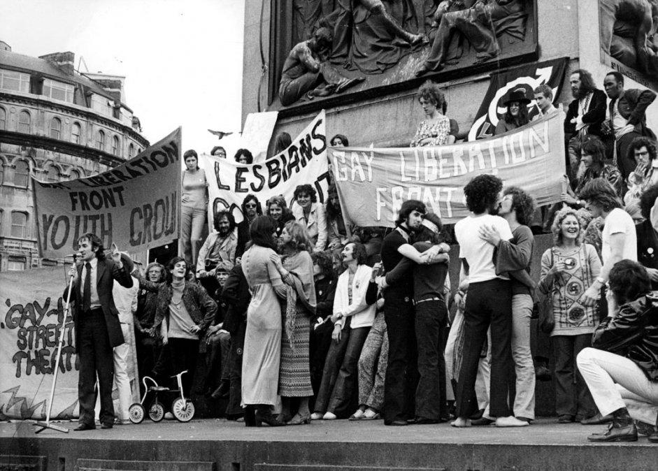 Los disturbios de Stonewall y el nacimiento del orgullo gay
