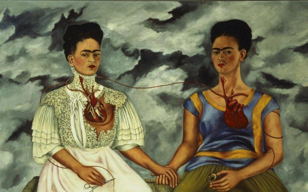 El 6 de julio se celebran 112 años del nacimiento de Frida Kahlo