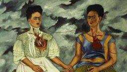 altText(El 6 de julio se celebran 111 años del nacimiento de Frida Kahlo)}