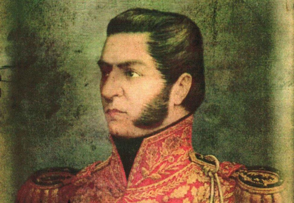 Francisco Ramírez.