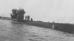altText(Los misteriosos submarinos alemanes en la costa argentina)}