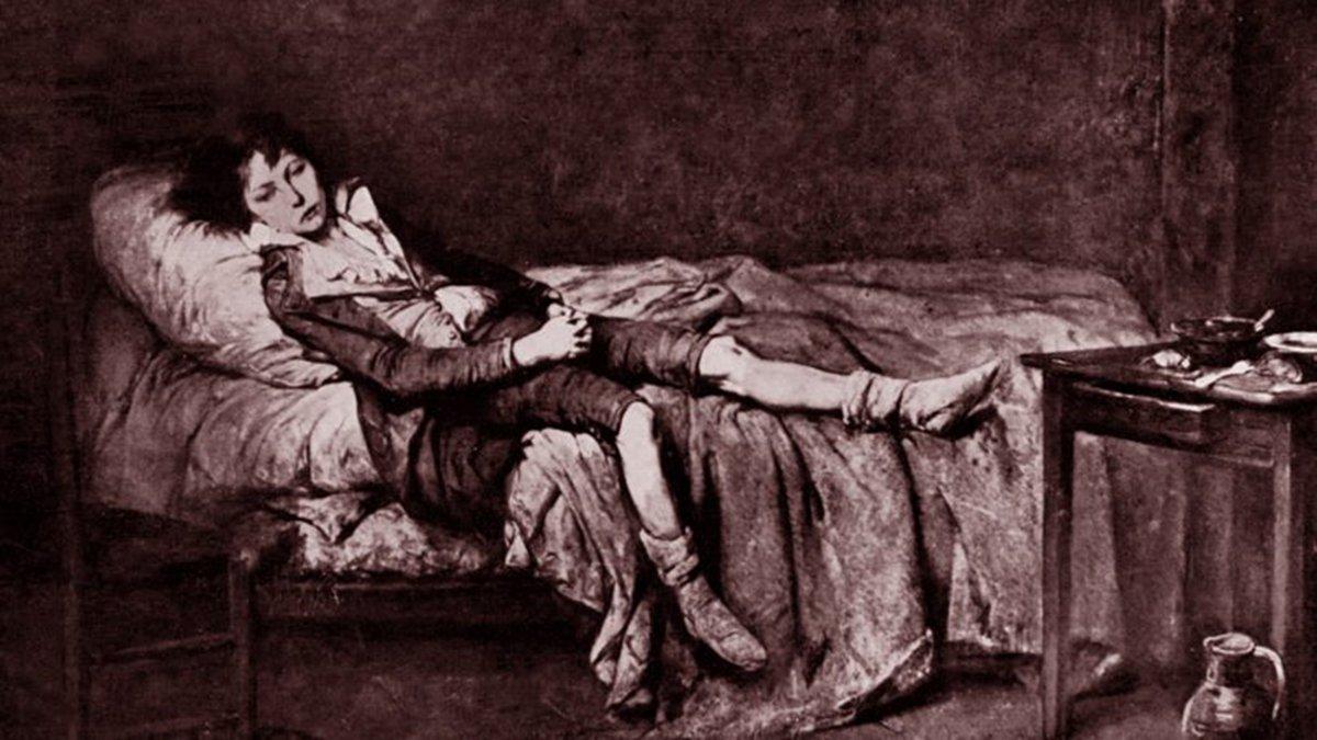 Un impensado encuentro póstumo entre dos reyes de Francia que nunca fueron