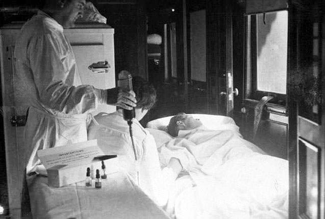 El 10 de julio de 1856 nacía Nikola Tesla