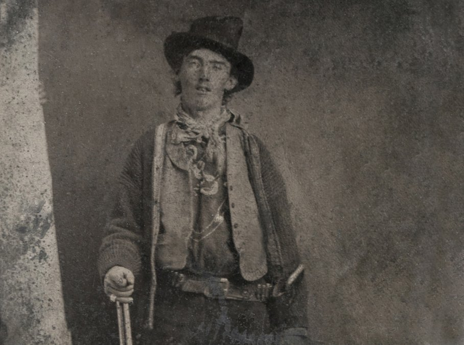 Las muertes de Billy the Kid