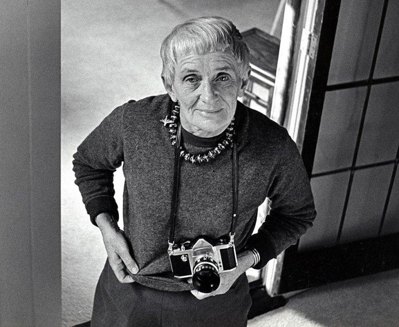 Dorothea Lange, la mirada de la Gran Depresión