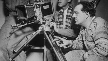 Vida y obra de Fritz Lang