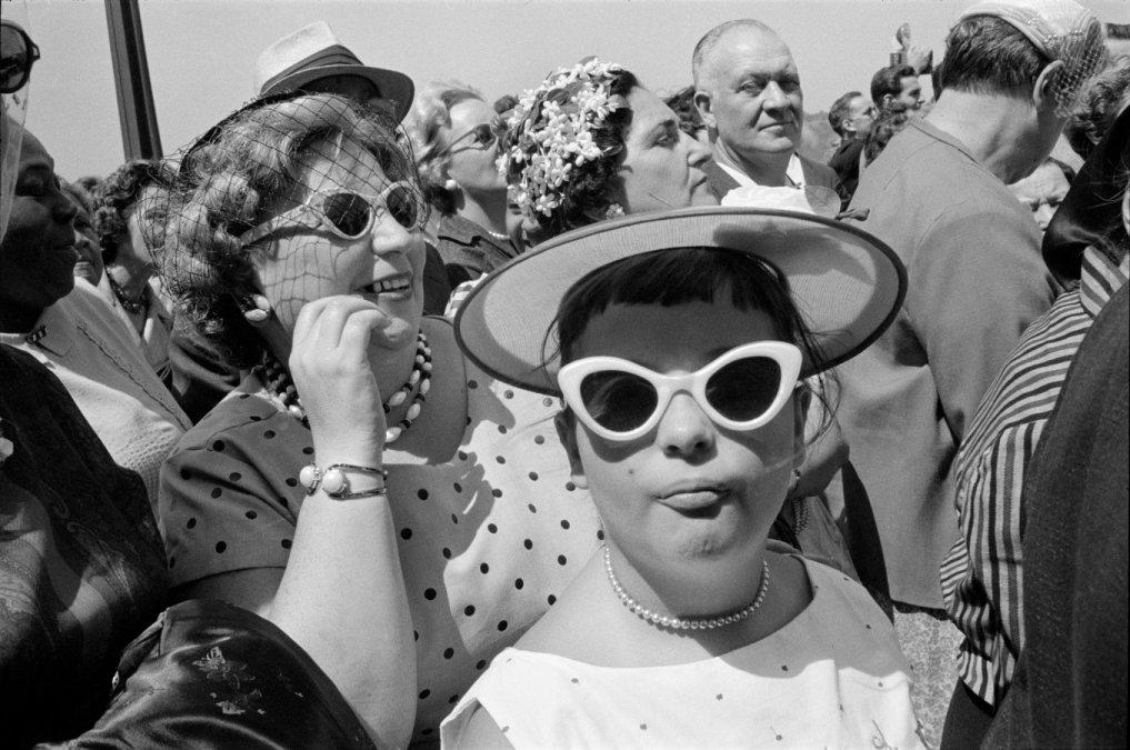 Henri Cartier-Bresson, el padre del fotorreportaje