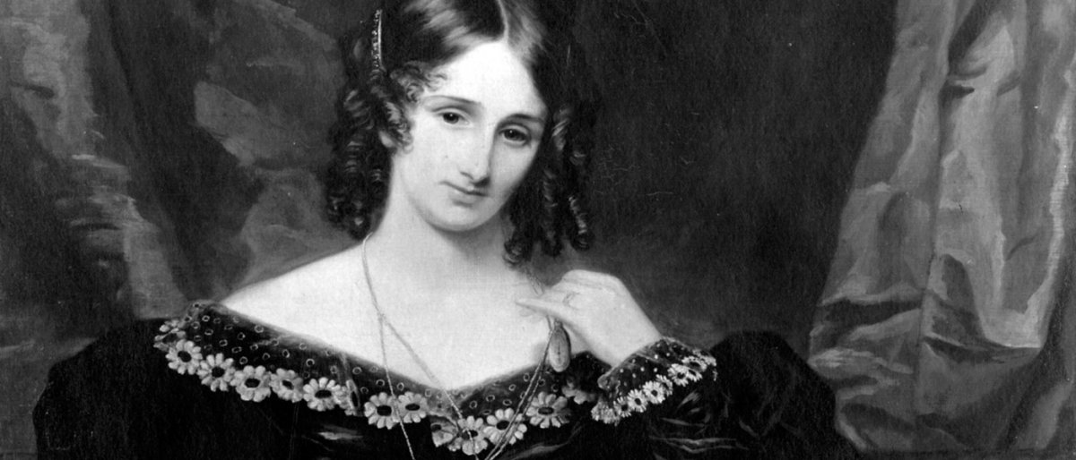 Soñando monstruos con Mary Shelley