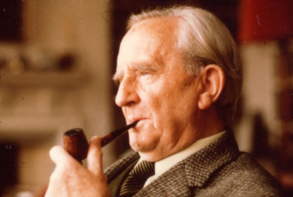 Mas allá de Tierra Media: J.R.R. Tolkien