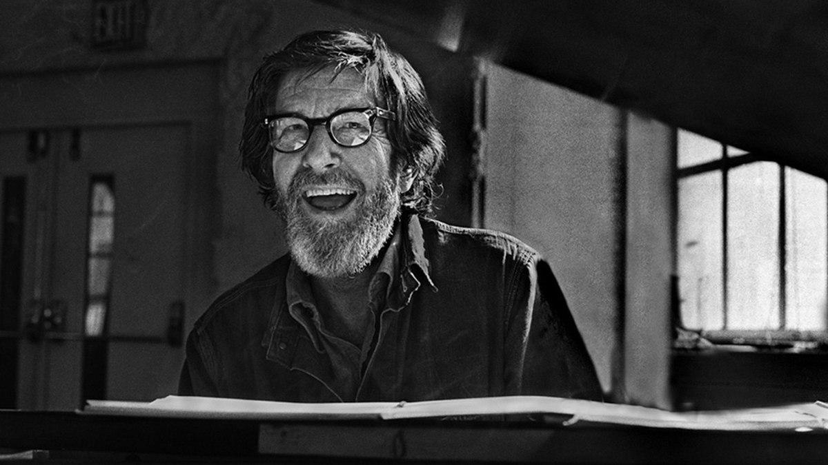 El sonido del silencio: John Cage