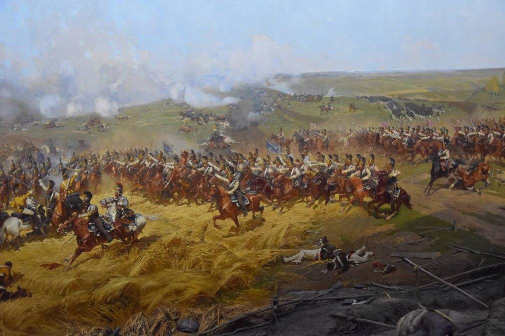 Guerras Napoleónicas: La batalla de Borodinó y el principio del fin