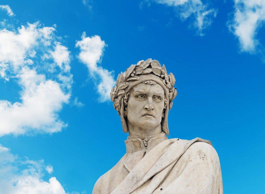 El infierno de Dante Alighieri