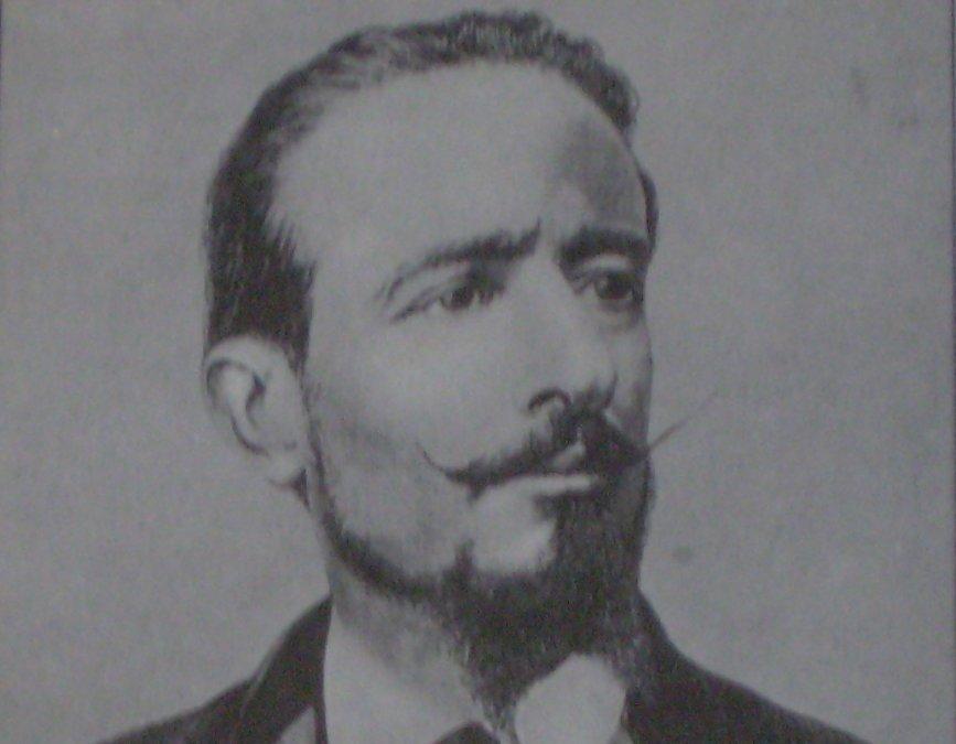 Ricardo Gutiérrez, el médico poeta