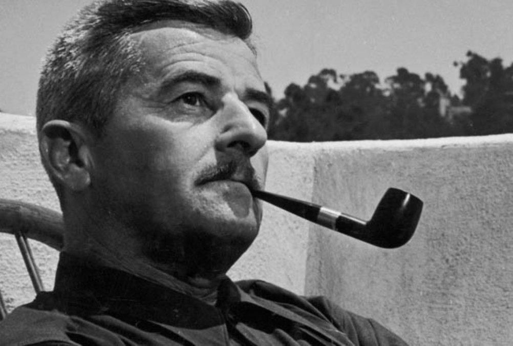 El sonido y la furia: Vida y obra de William Faulkner