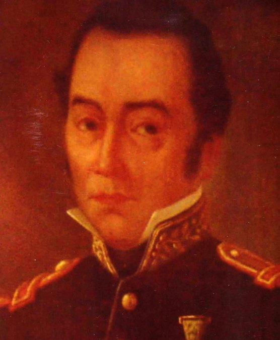 Pedro José Viera, el Libertador de Sudamérica