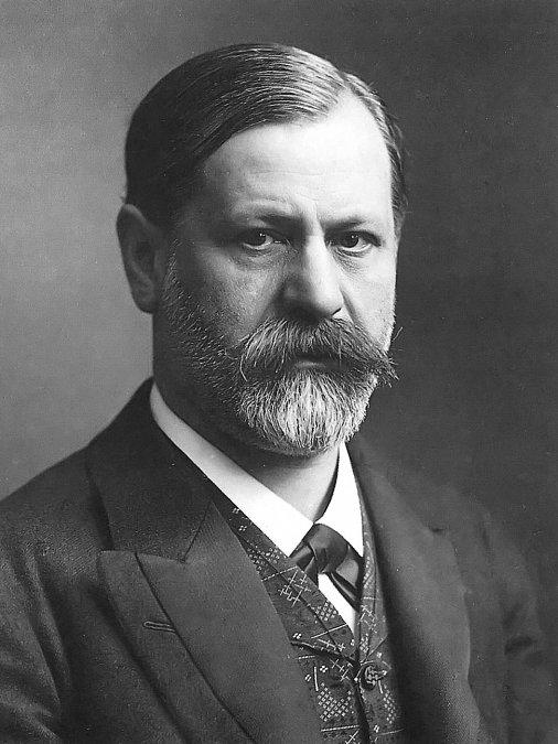 Los años narcóticos de Sigmund Freud