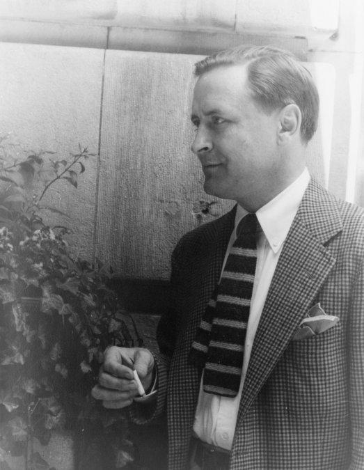 F. Scott Fitzgerald en Hollywood: un escultor haciendo el trabajo de un plomero