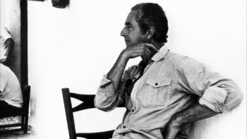 La obra cinematográfica de Michelangelo Antonioni