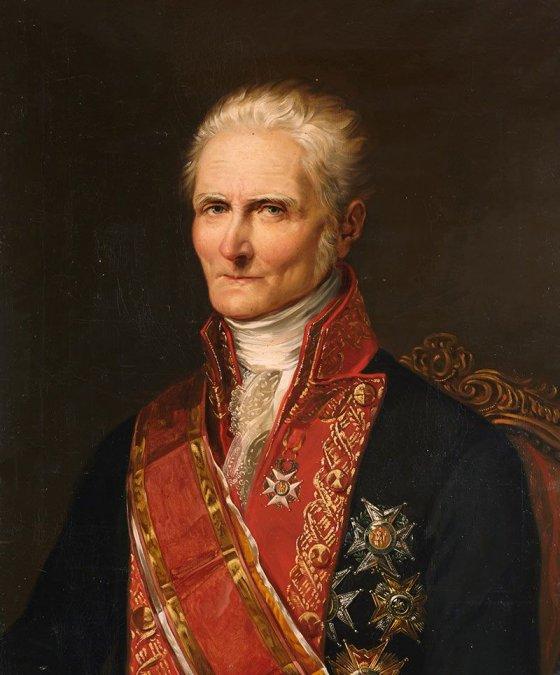 JoaquínGonzález de laPezuelaGriñán y Sánchez de Aragón Muñoz de Velasco (Naval