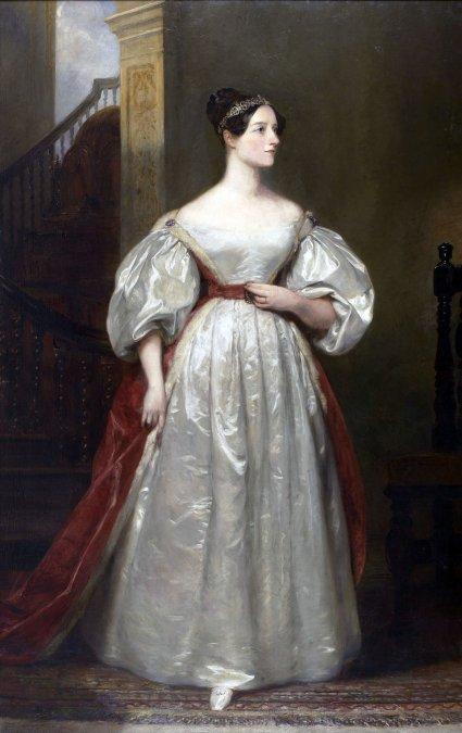 Día Ada Lovelace. ¿Sabes qué se celebra?