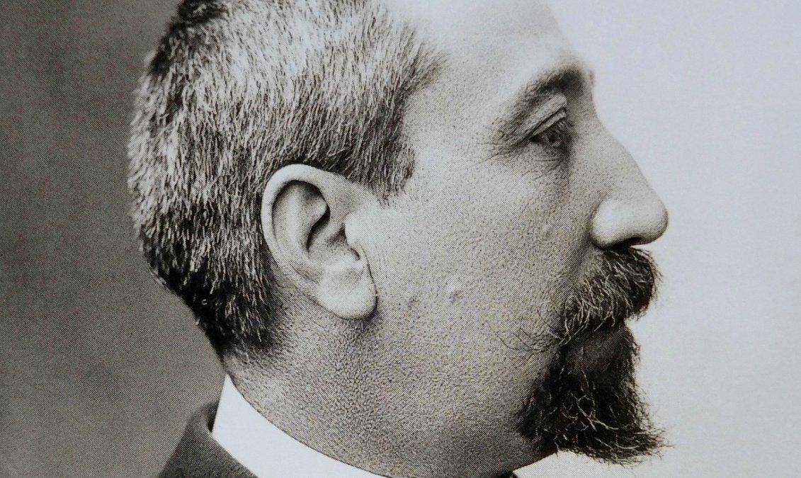 Anatole France, un hombre comprometido con su tiempo