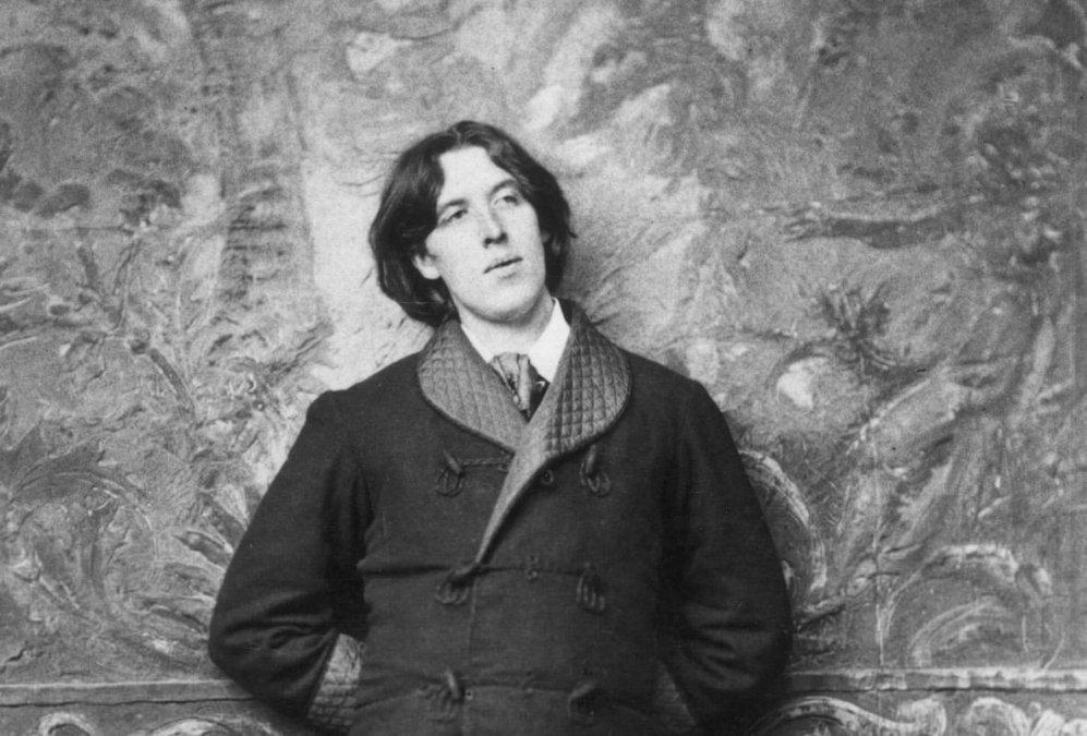 La balada de Oscar Wilde