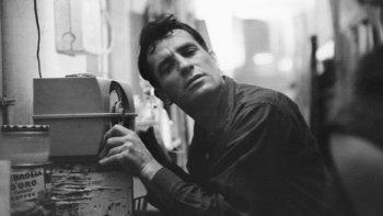 Jack Kerouac, el hombre que señaló el camino