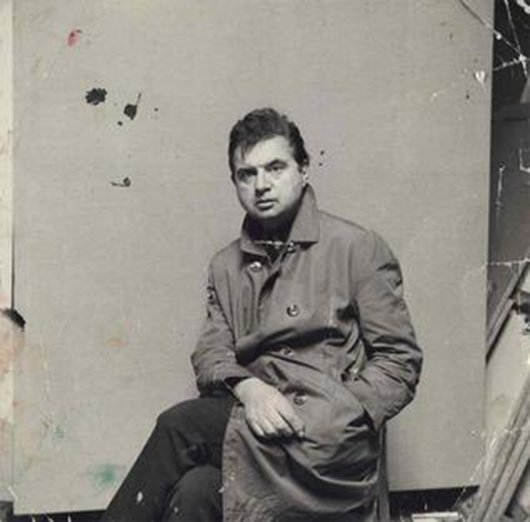 Francis Bacon (1950).