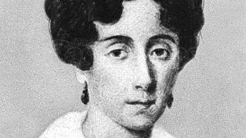 Mariquita Sánchez de Thompson, la patriota de la primera hora