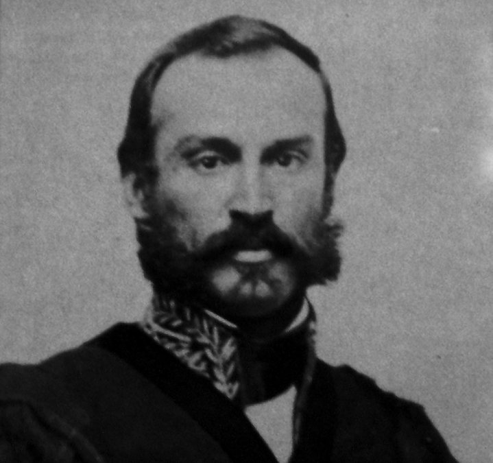 Ricardo Ramón López Jordán.