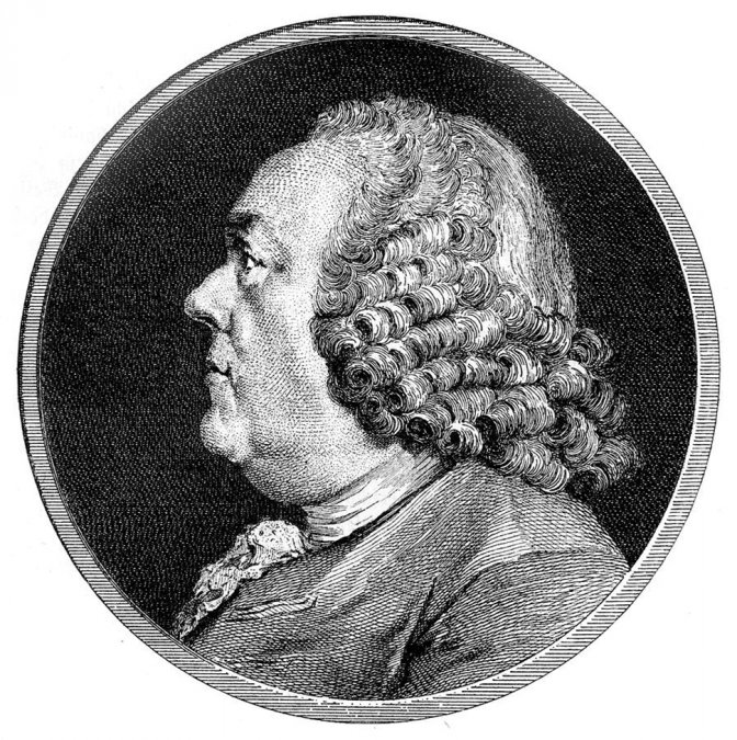 Gerard van Swieten.
