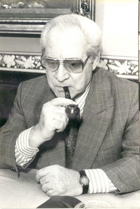José MaríaCastiñeira de Dios.