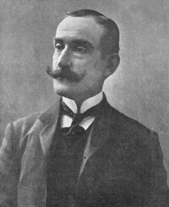Ramón Lorenzo Falcón.
