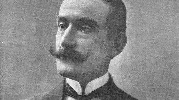 Ramón Falcón
