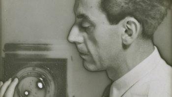 Man Ray, visiones maravillosas