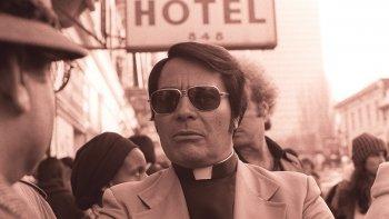 El cielo y el infierno: Jim Jones y el Templo del pueblo