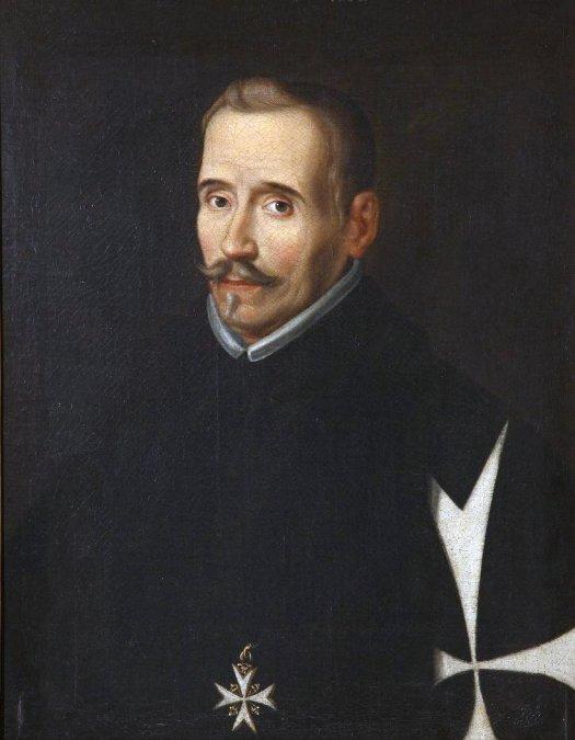 Lope Félix de Vega Carpio.