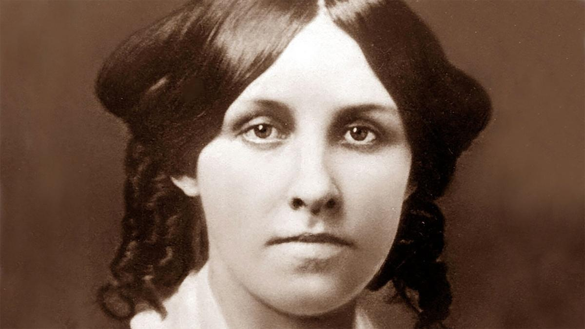 Louisa May Alcott (Germantown