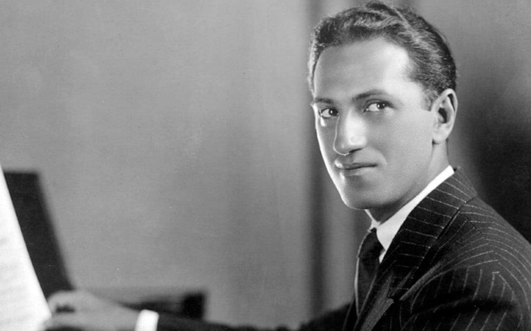 El trágico final de George Gershwin