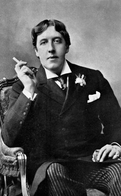 Oscar Fingal OFlahertie Wills Wilde