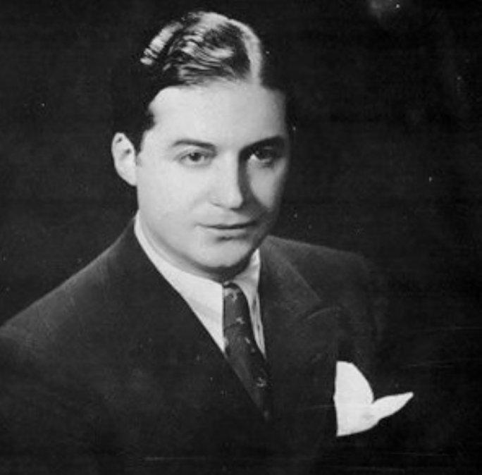 Agustín Magaldi Coviello(Rosario
