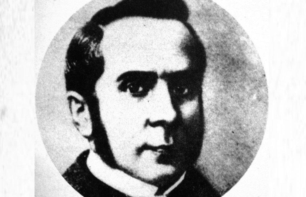 José Pedro Crisólogo Mármol.