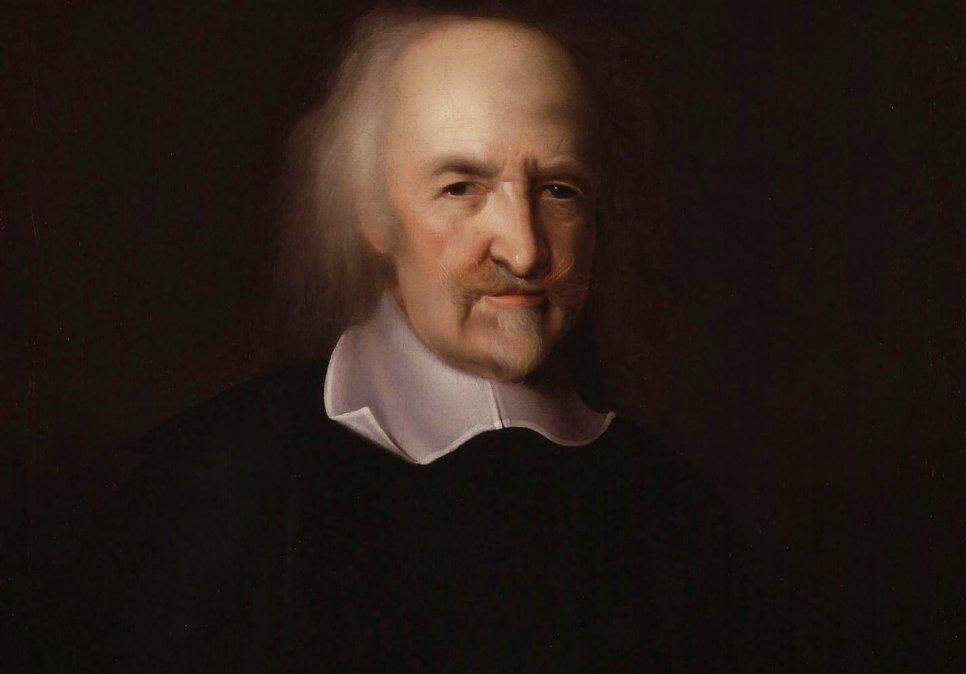 Thomas Hobbes(5 de abrilde1588– 4 de diciembrede1679).